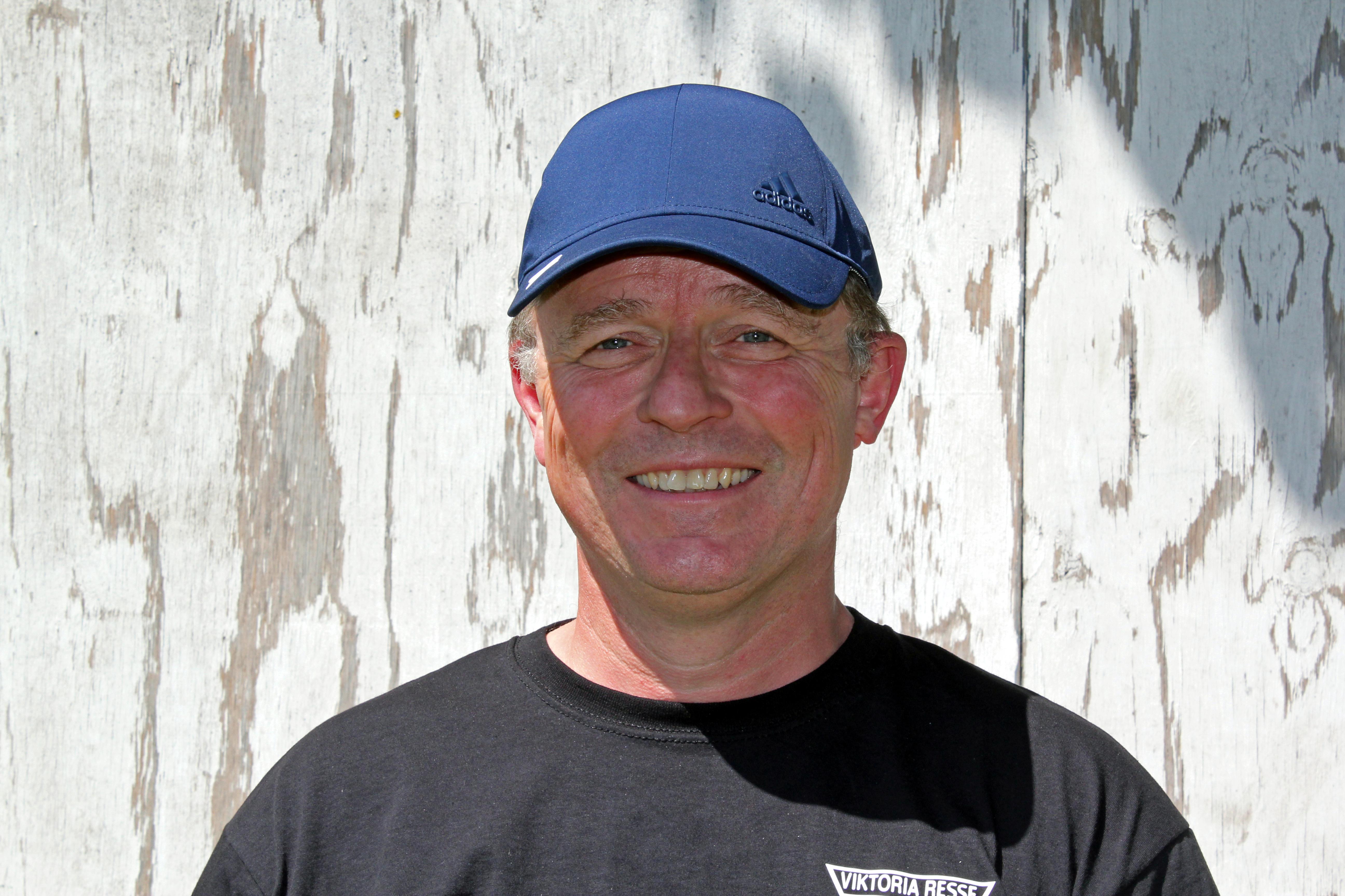 Oliver Kirchberg Trainer