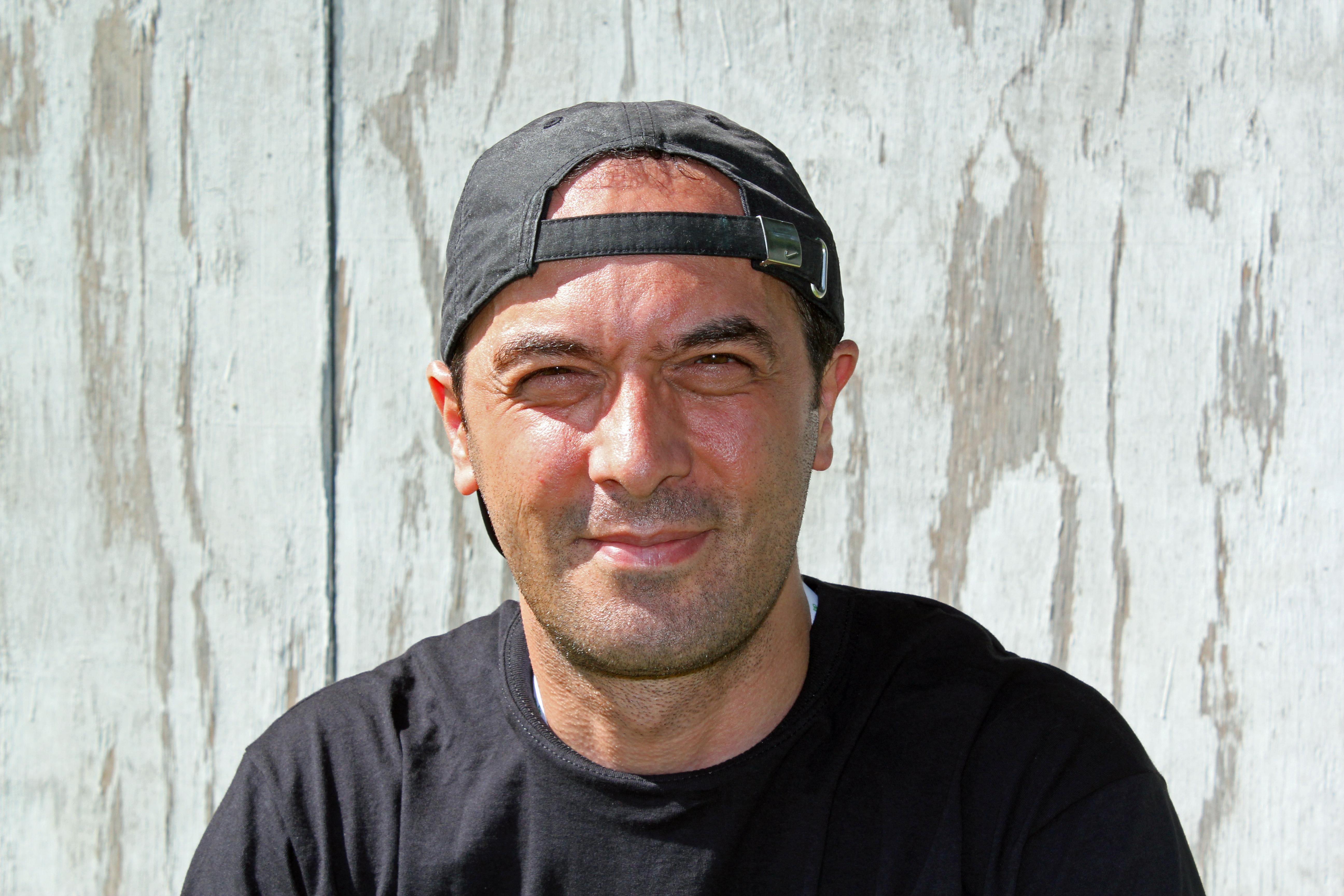Serafettin Kaya Trainer